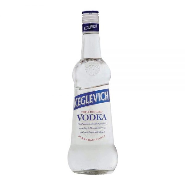 Keglevich vodka