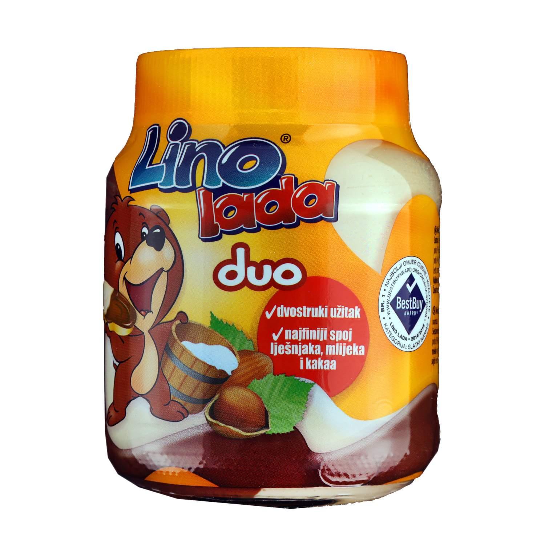 Lino Lada Duo | 400 g
