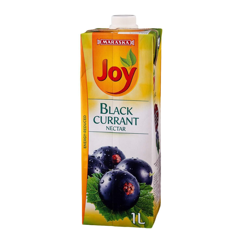 Maraska Joy | Crni ribiz nektar | 1L