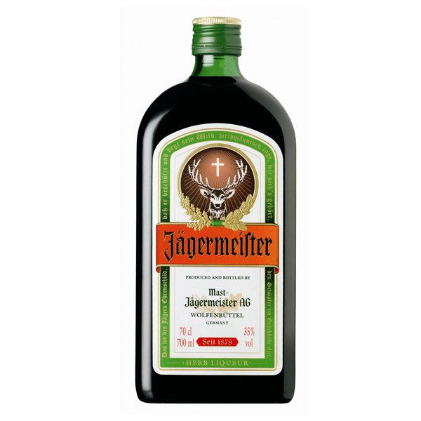 Jägermeister | 0,7L 1