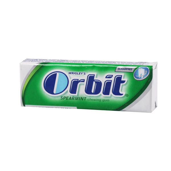 Orbit | Žvakaće gume