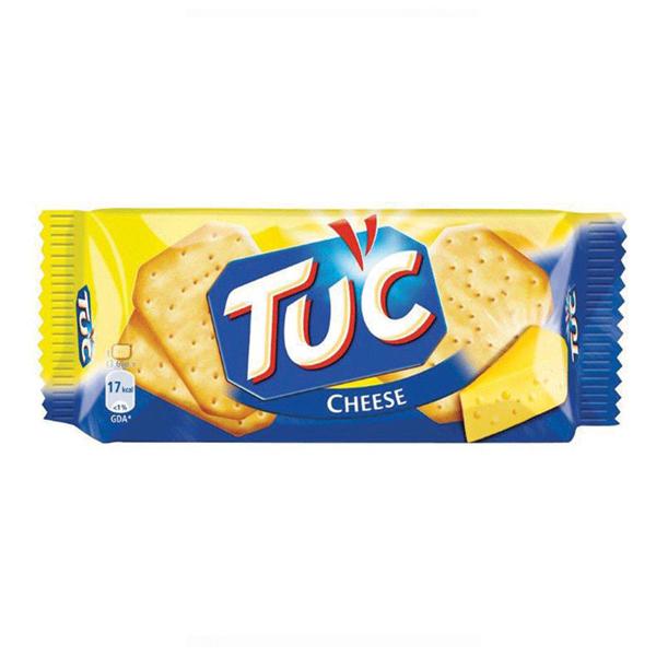 TUC krekeri | Sir | 100g