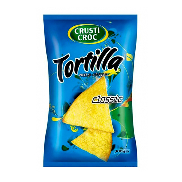 Tortilla chips | 150g