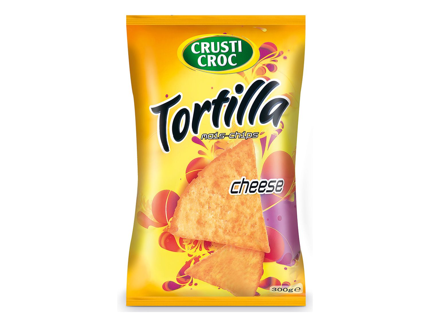 Tortilla Cheese | 150g
